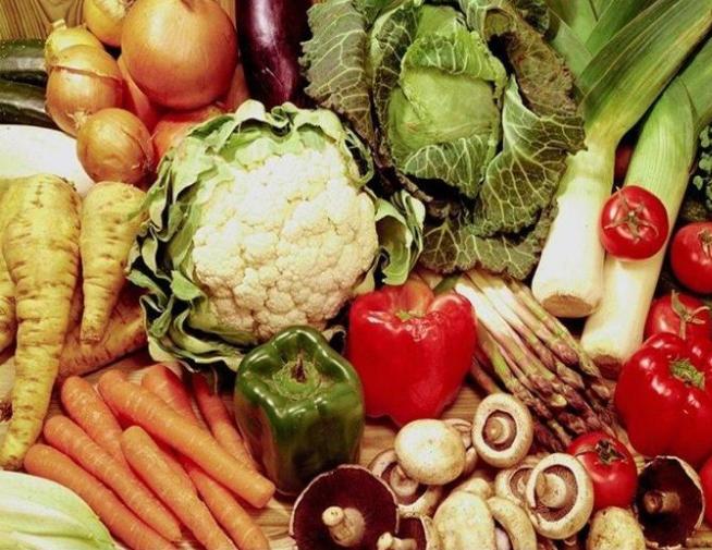 Sağlıklı Beslen