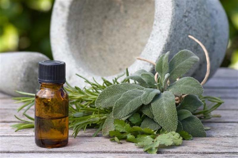 Aromaterapi Tedavisi