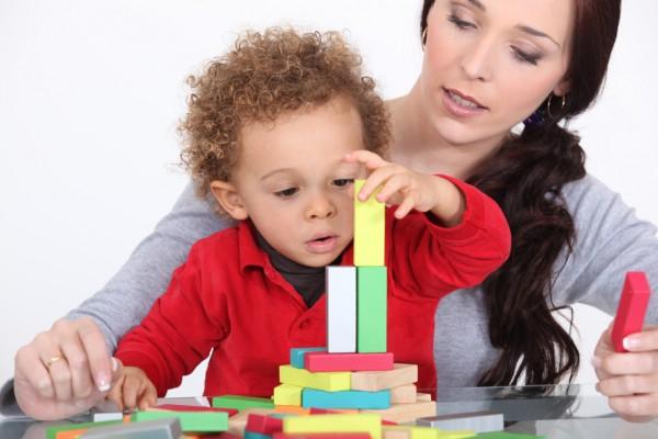 Çocuk Gelişimi Oyuncakları