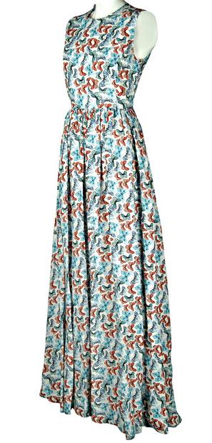 maxi elbise kombinleri