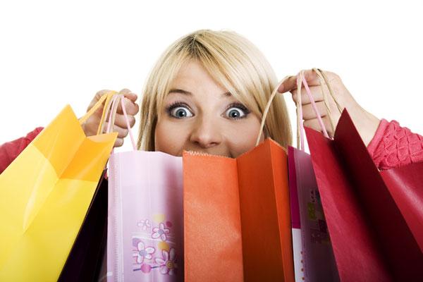 Alışveriş Çılgınlığı