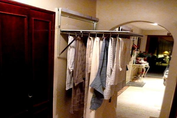 Çamaşır Askılığı