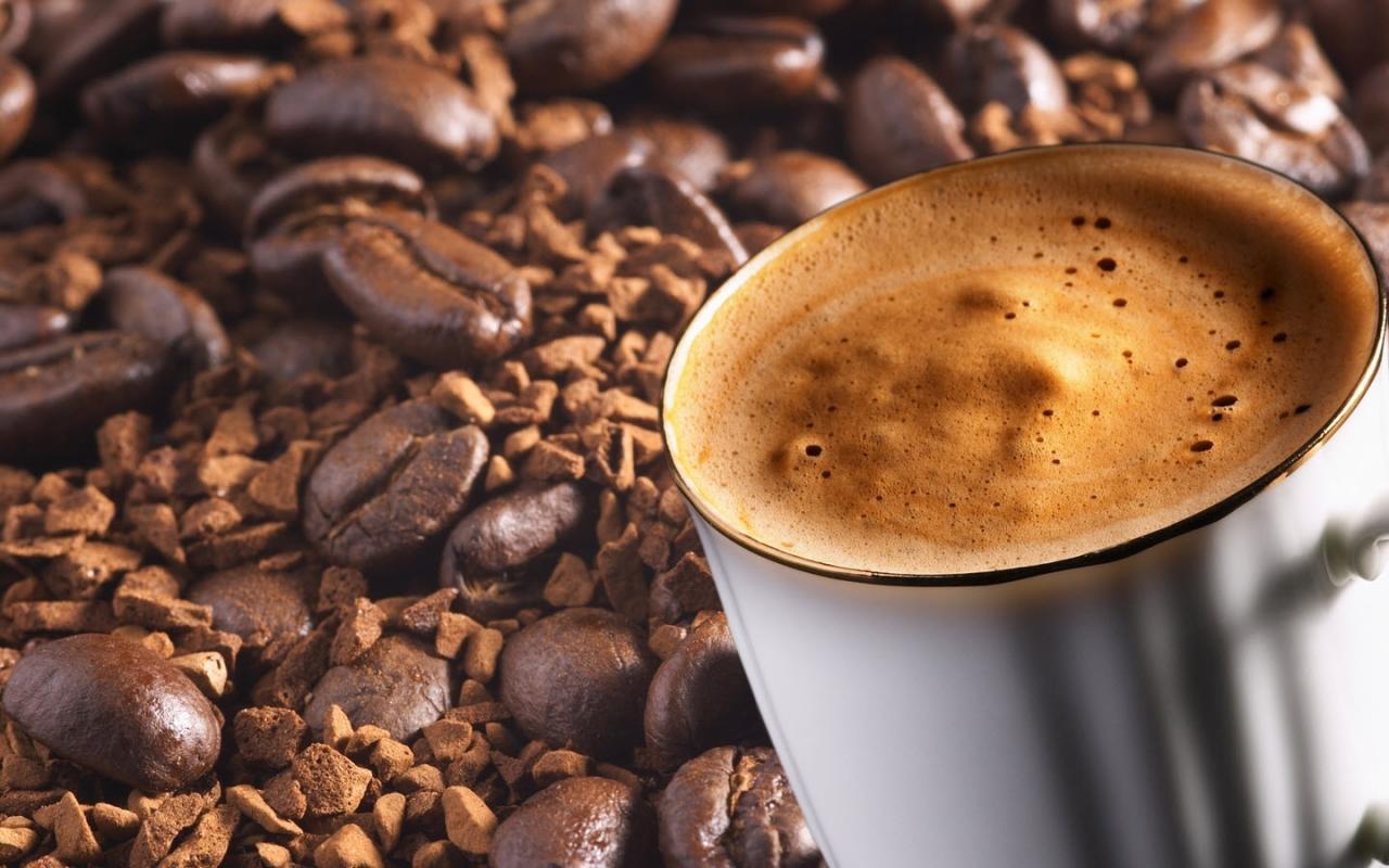kahvenin zararları