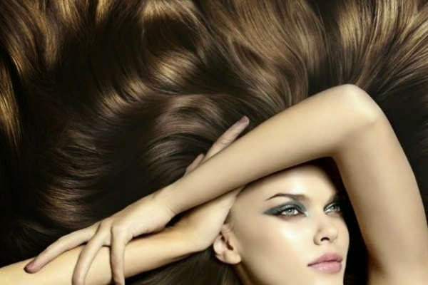 hacimli saçlar