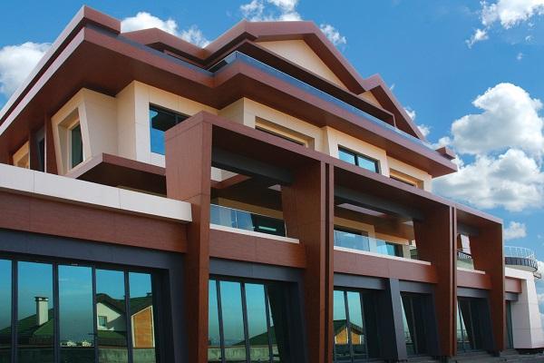 villa cephe tasarımı