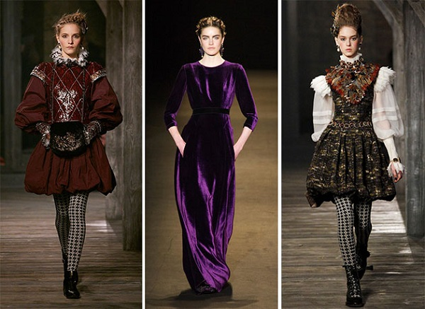 barok stili