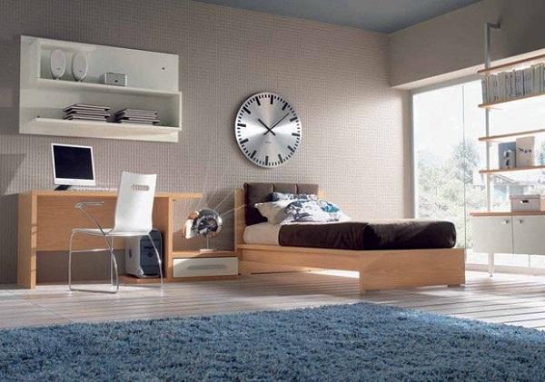 Modern Dekorasyonda tasarım