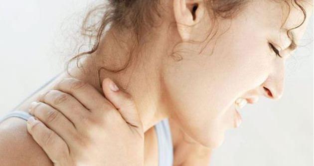 Boyun Fıtığı Nedir ?