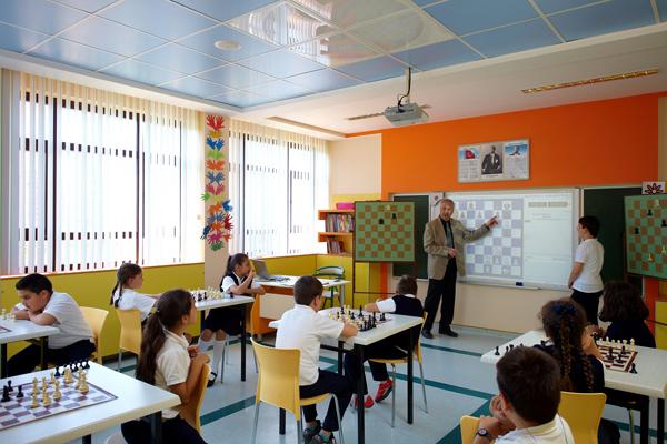 istanbul özel okul