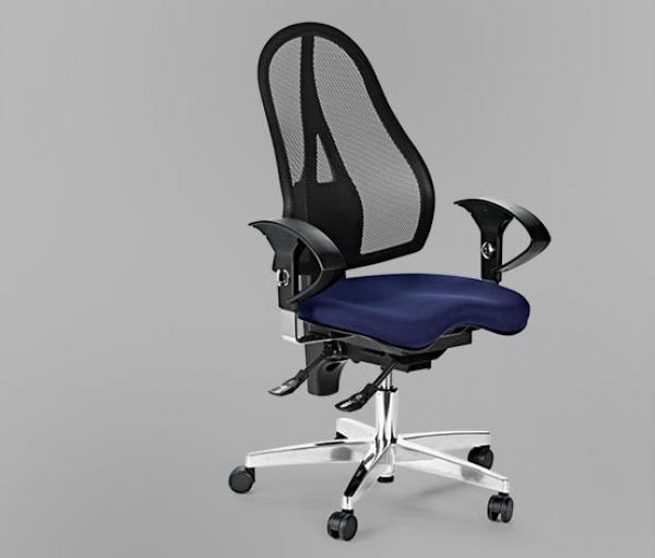 ortopedik ofis sandalyesi