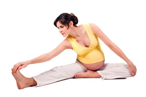 hamilelik egzersizleri