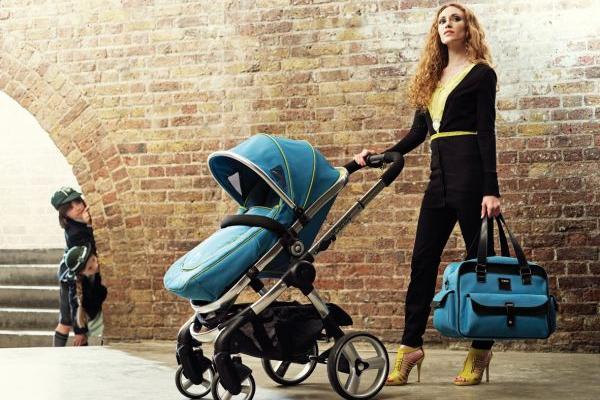 Bebek arabası seçmek