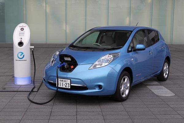 elektrikli araç modeli