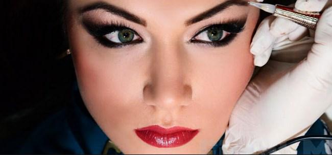 Kalıcı Makyajın Kadınlara Sağladığı Avantajlar