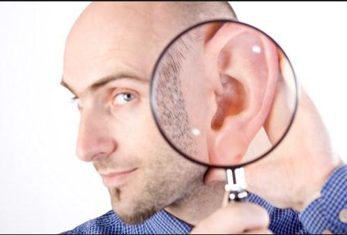Kulak Mantarı Neden Olur