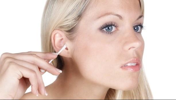 Kulaklarınızı Nasıl Temizleyeceğinize Dikkat Edin