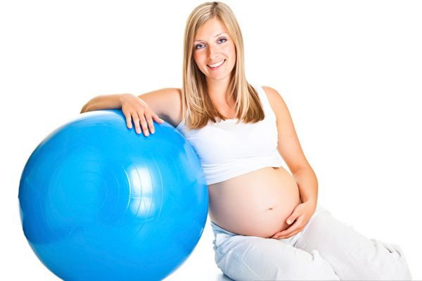 hamile pilatesi