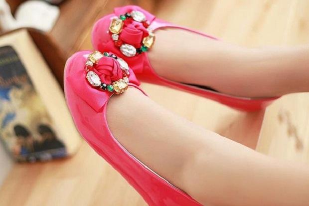 Yeni Sezon Babet Ayakkabılar Mecrea'da