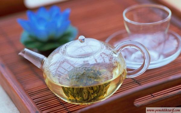 meyan kökü çayı