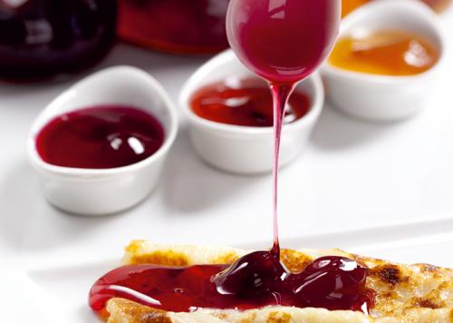 organik marmelat ürünleri