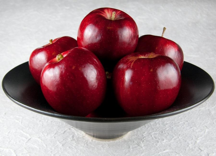 migren ağrısına çözüm elma