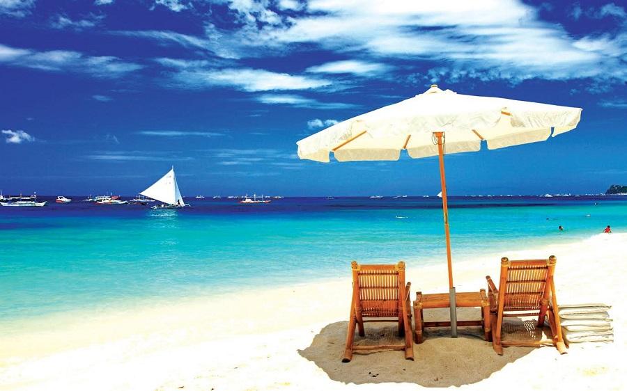 tatil yapmak için ideal yerler