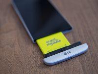 LG G6 Batarya