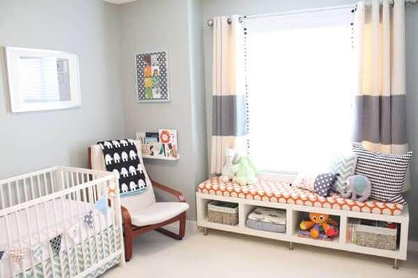 bebek odası düzeni