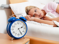 yetersiz uyku