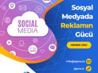 Sosyal Medya Alanında Reklamın Etkisi Nedir?